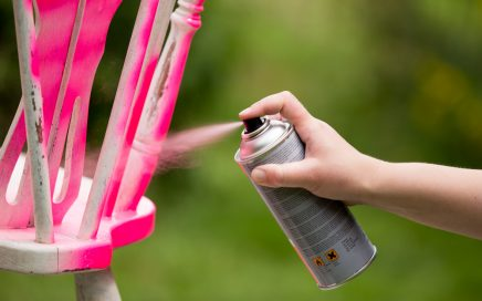 Spray Painting - House Painting Sydney